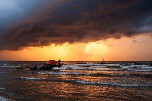 Nét đẹp biển Hải Hòa