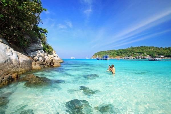 Tham quan huyện đảo Phú Quốc